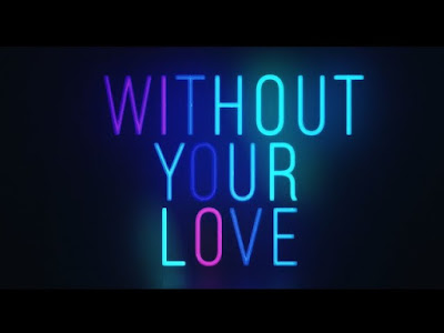 milet - Without Your Love (Tanpa Cintamu) Lyrics Terjemahan