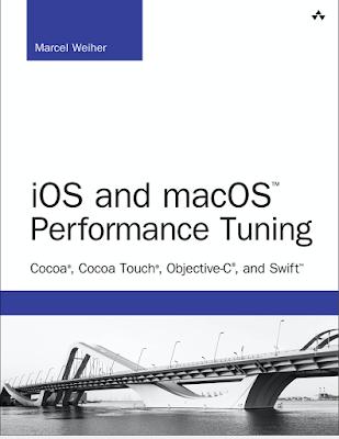 Ios Macos Performance Tuning