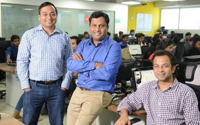Indian Startup Success Stories nobroker