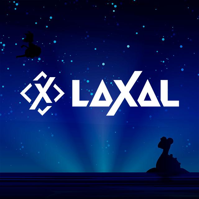 Imagen con el logotipo de LaXal