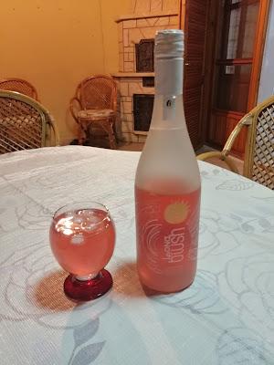 Kayra Leona Blush Roşe Şarap Değerlendirmesi