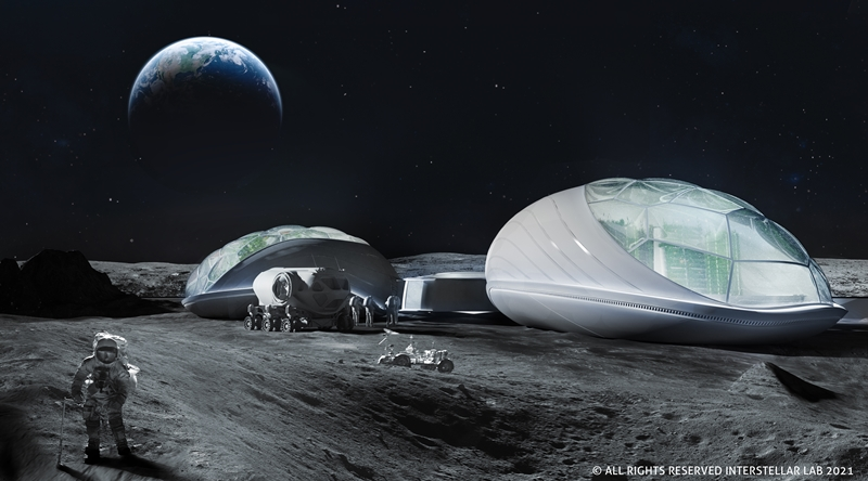 Mars'ta yaşama bir adım daha yaklaşıldı