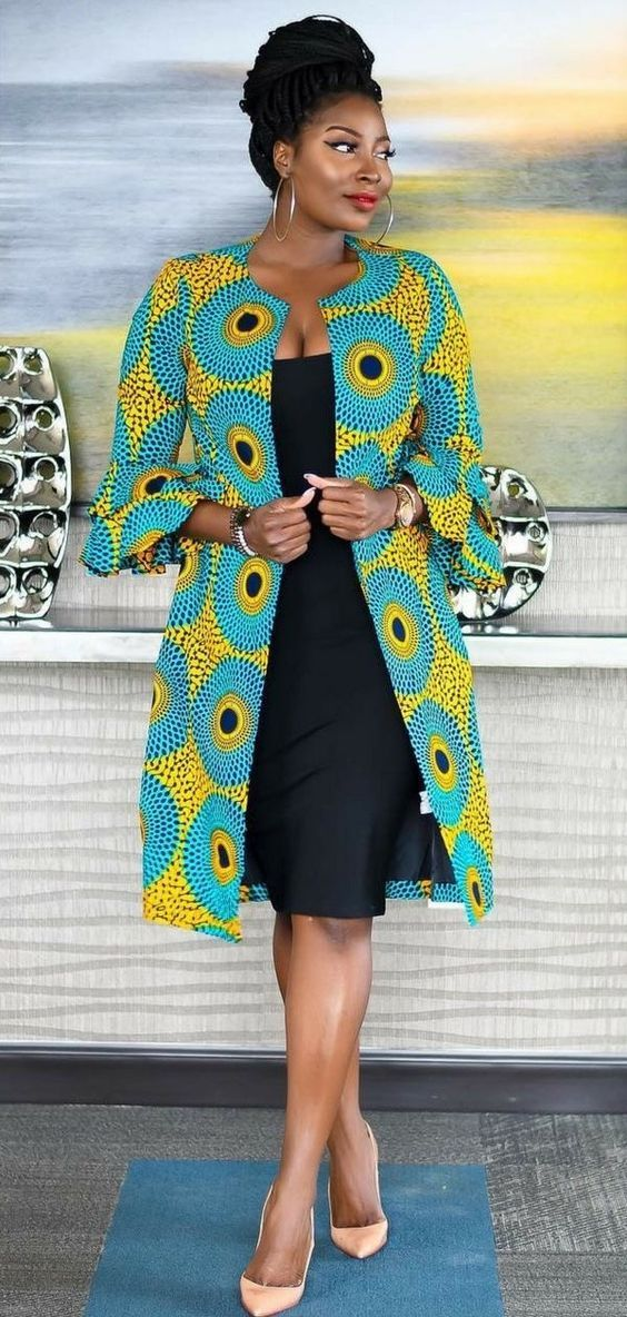 Ankara is one of the foremost recognizable or preferred fabrics in Nigeria 37 Native Ankara Styles Attires For Nigerian Ankara Styles Catalogue 2019
