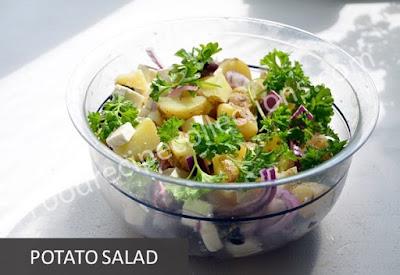 Recipe-Potato-Salad-Without-Mayonnaise