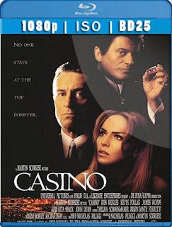 Casino 1995 BD25[1080p] Latino [GoogleDrive] SXGO