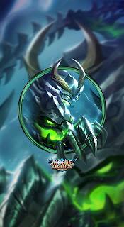 Moskov Spear of Bone Dragon Heroes Marksman of Skins V3