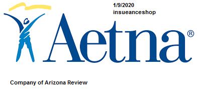 Aetna Health Insurance Company of Arizona Review