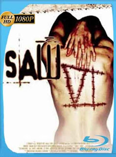 Saw 6  2009 HD [1080p] Latino [Mega] dizonHD