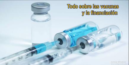 COVAX anuncia acuerdos adicionales para acceder a vacuna COVID-19; lanzamiento global a partir del