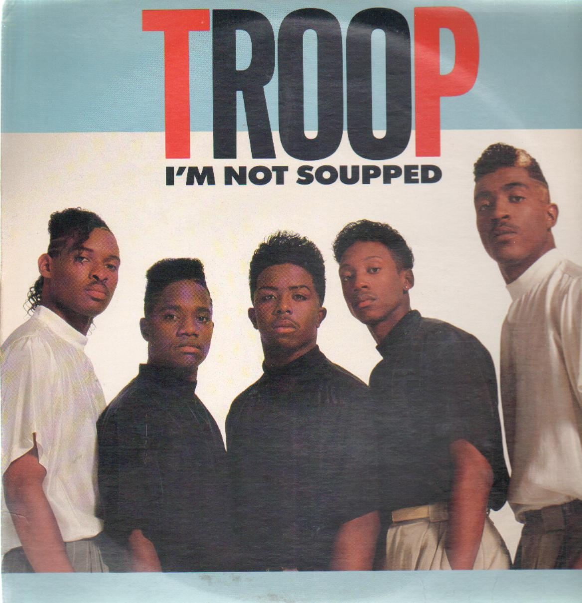 Group Troop 33