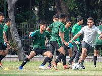 Laga Indonesia U-16 vs Thailand U-16 Batal Karena Wabah Corona, Berikut Jadwalnya