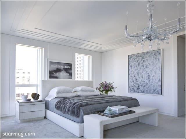 غرف نوم مودرن 4 | Modern Bedroom 4