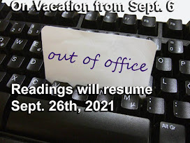 Out of Office Sept. 6-25, 2021