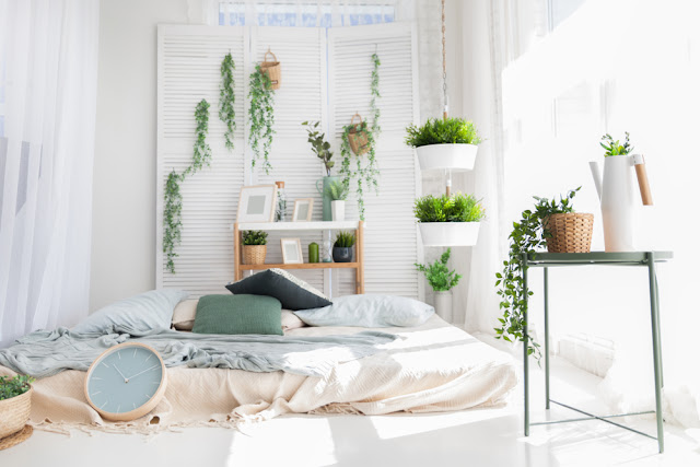 4 Tips Make Over Kamar Low Budget Aesthetic