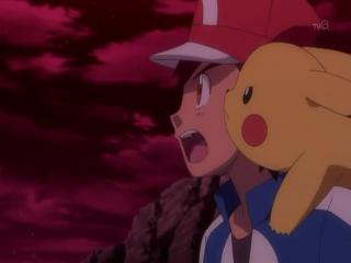 Pokémon XY&Z - Episódio 43 - Assistir Online