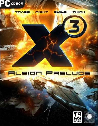 x3 - X3 Albion Prelude For PC