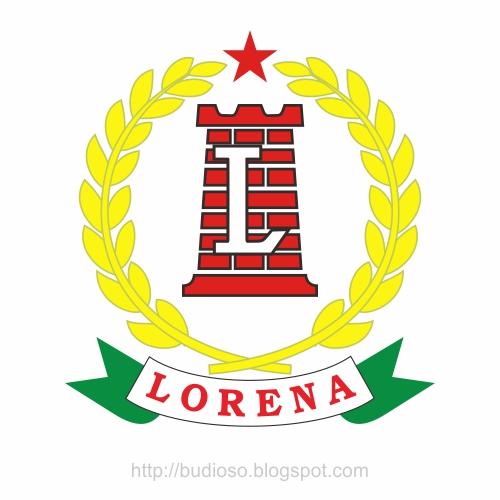 Logo bus bis Lorena Karina