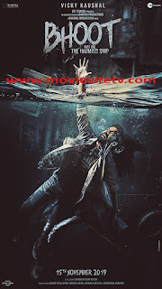 Bhoot Part One: The Haunted Boat Movierulz Tamilrockers 2020