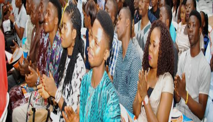 Nigeria Youth In The Face Of Surviving