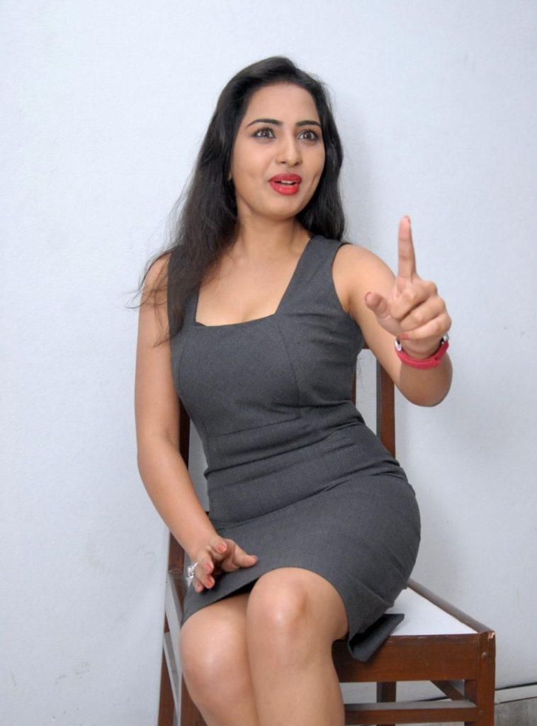 Srushti Dange new stills
