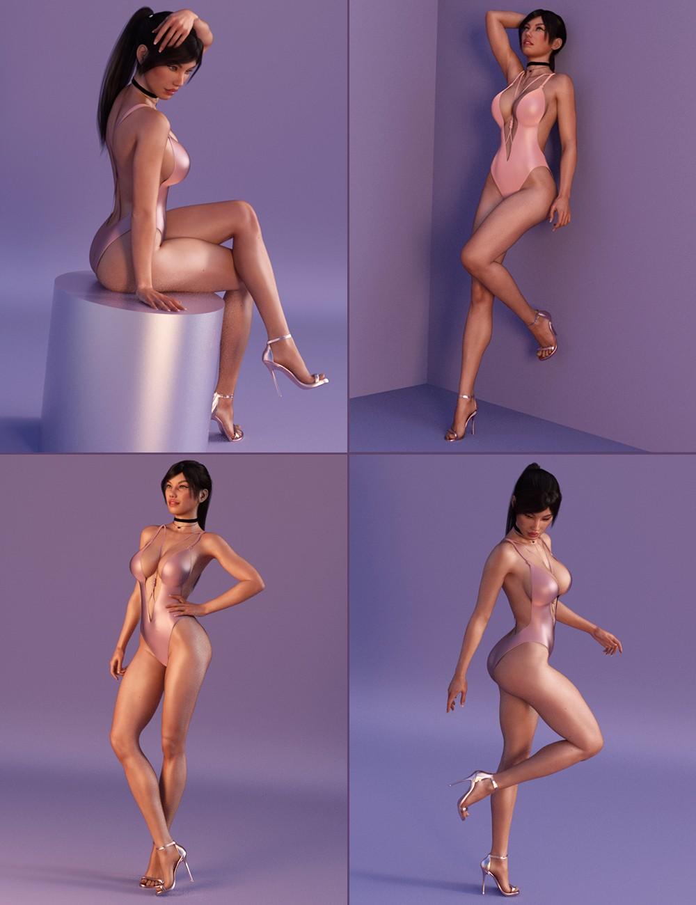 Art Modeling