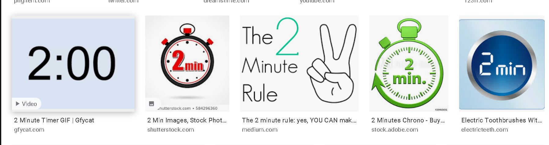 tips produktif: 2 minutes rule