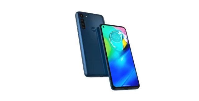 Motorola Moto G8 and G8 Power Gets Android 11 Stable Update
