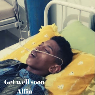 Pemain Timnas U-16 Jadi Korban Gempa Maluku