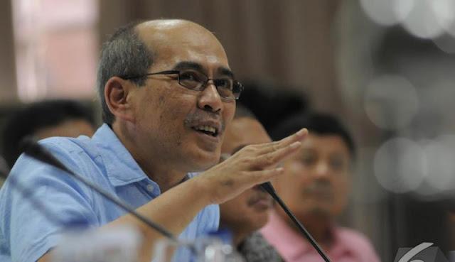 Faisal Basri: Pertumbuhan Ekonomi Indonesia Ganjil!