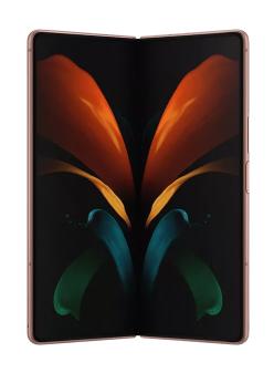 سعر ومواصفات Samsung Galaxy Z Fold2