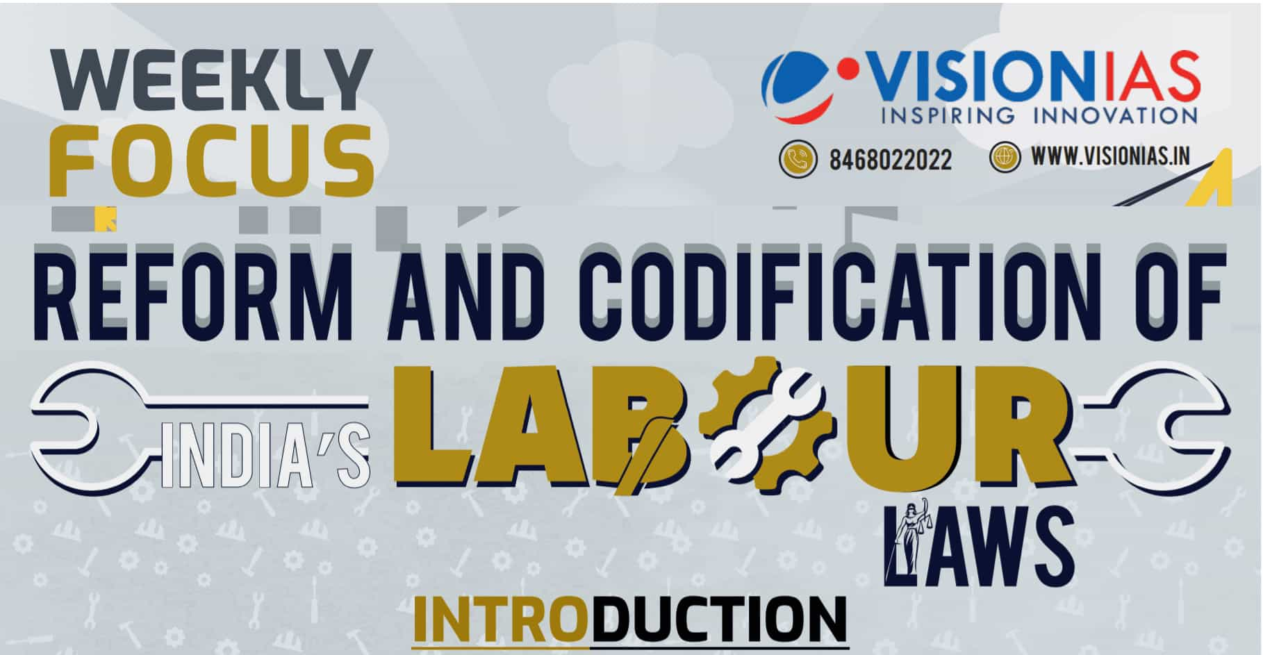 Reform and Codification of Labour Laws