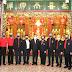 ศาลเจ้าไต้ฮงกง มูลนิธิป่อเต็กตึ๊ง จัดพิธีจุดเทียนเปิดงานเทศกาลตรุษจีน (ชิวสี่) สวดชัยมงคลคาถา (พะเก่ง)