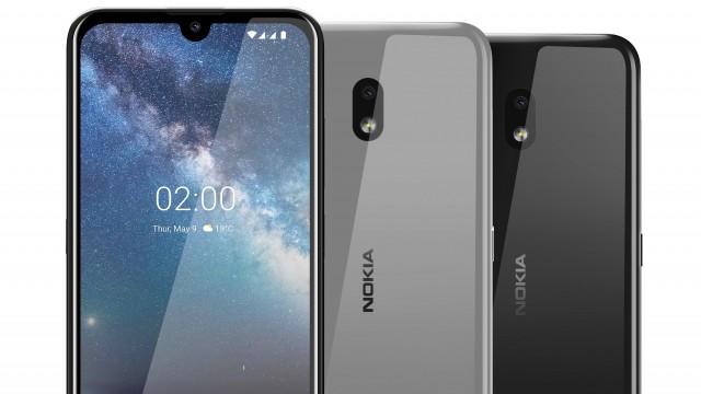 Le Nokia 2.2 entre officiellement dans la cour des grands !