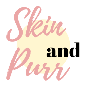skin and purr.