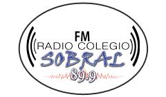 Radio Colegio Sobral 89.9 FM