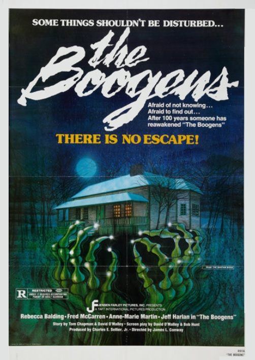 the boogens movie review
