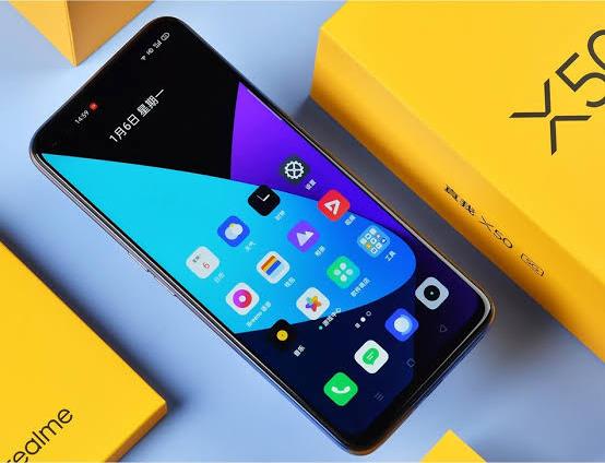 Harga Vivo X50 Di Tahun 2021 Terbaru