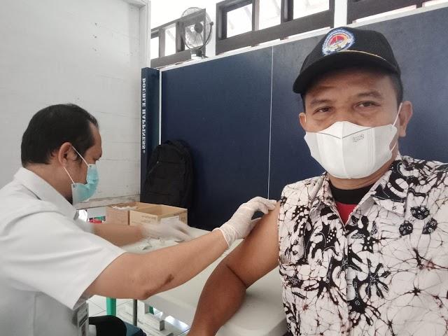 PT Kimia Farma Siapkan 8 Klinik Vaksin Berbayar di 6 Kota