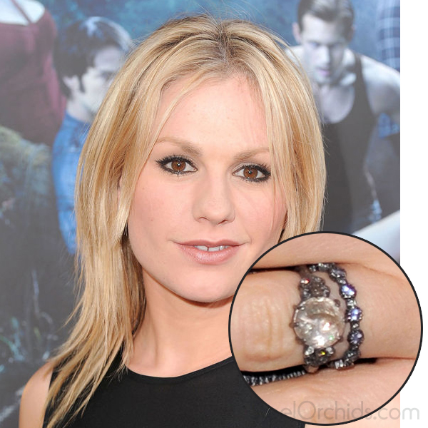 Engagement Rings Celebrity: Always The Bridesmaid: Engagement Rings: Celebrity Style