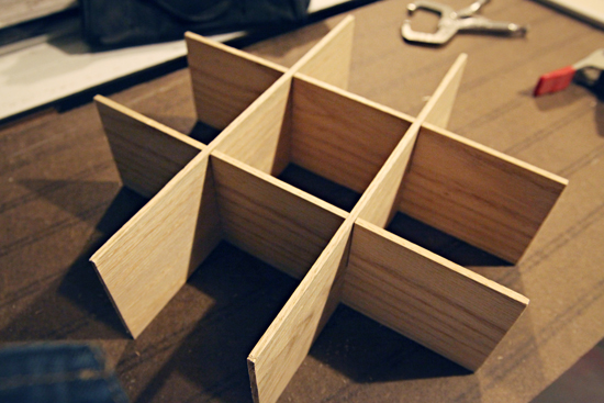 IHeart Organizing: How To Make DIY Drawer Dividers