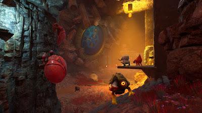 The Eternal Cylinder Game Screenshot 5