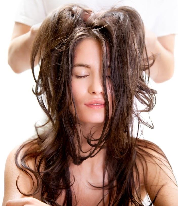 Secrets to healthier hair this summer