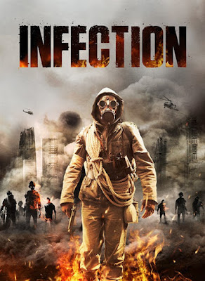 Infection 2019 Dual Audio Hindi 720p BluRay ESubs Download