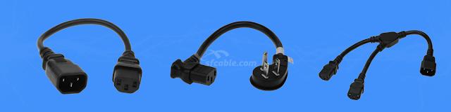 Nema Power Cords