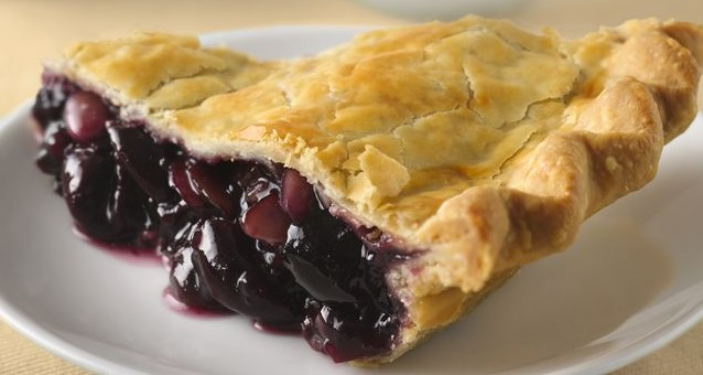 How to Make Sweet Cherry Pie