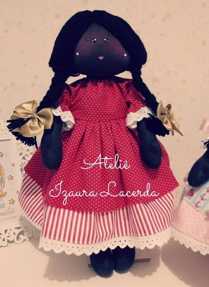 Você já fez a sua bonequinha Aurora... - Renata Vieira Pérolas do ... | 960x700