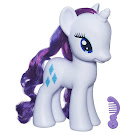 My Little Pony Styling Size Wave 1 Rarity Brushable Pony