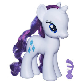 MLP Styling Size Wave 1 Rarity Brushable Pony