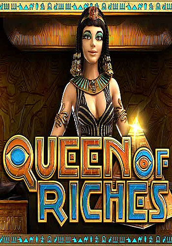 Mainkan Game Slot Online Demo Queen of Riches Megaways (Big Time Gaming)