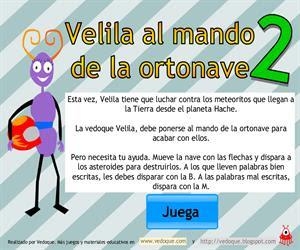 http://vedoque.com/juegos/naves-ortografia-h.swf?idioma=es